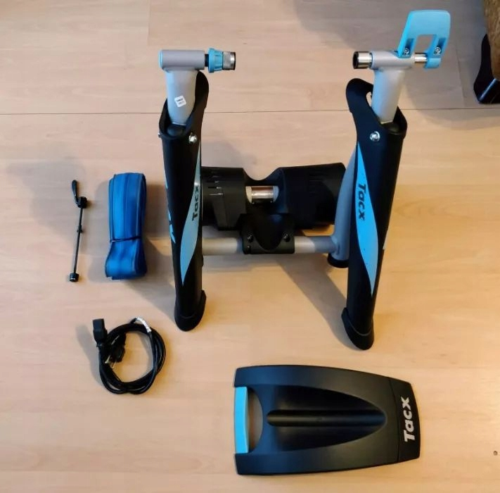 Trenażer TACX T2080 Smart 1500W ANT BT Zwift