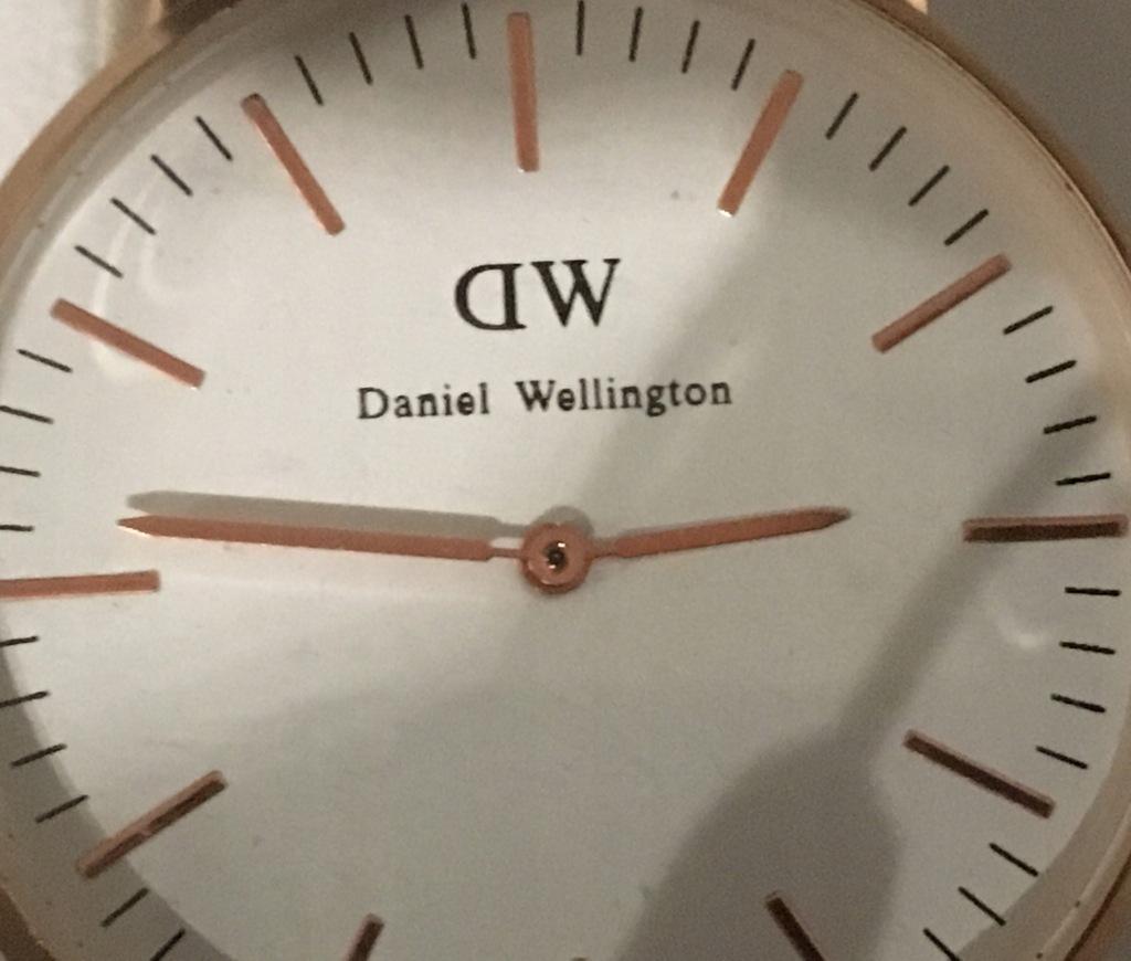 Zegarek Replika Daniel Wellington Nowy 7786117062 Oficjalne Archiwum Allegro