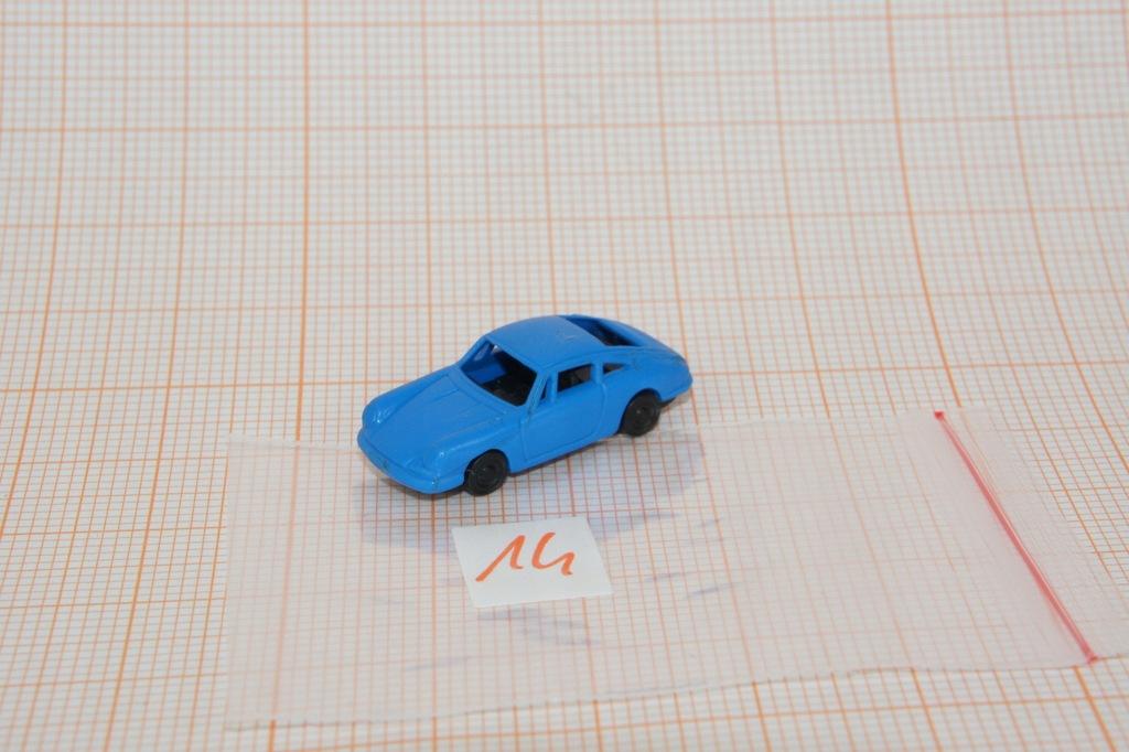 Auto na makietę w skali N 1/160 (14)