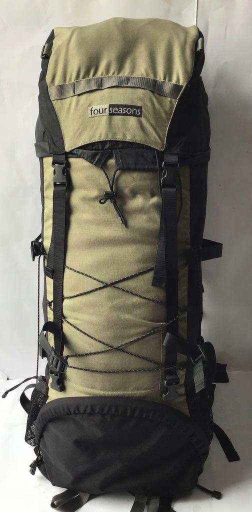 Plecak turystyczny górski Tatanka 80l wyprawowy