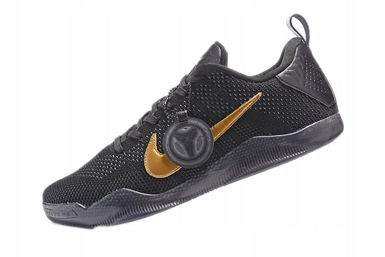 Buty Sportowe Nike KB Mentality Kobe Bryant (704942500