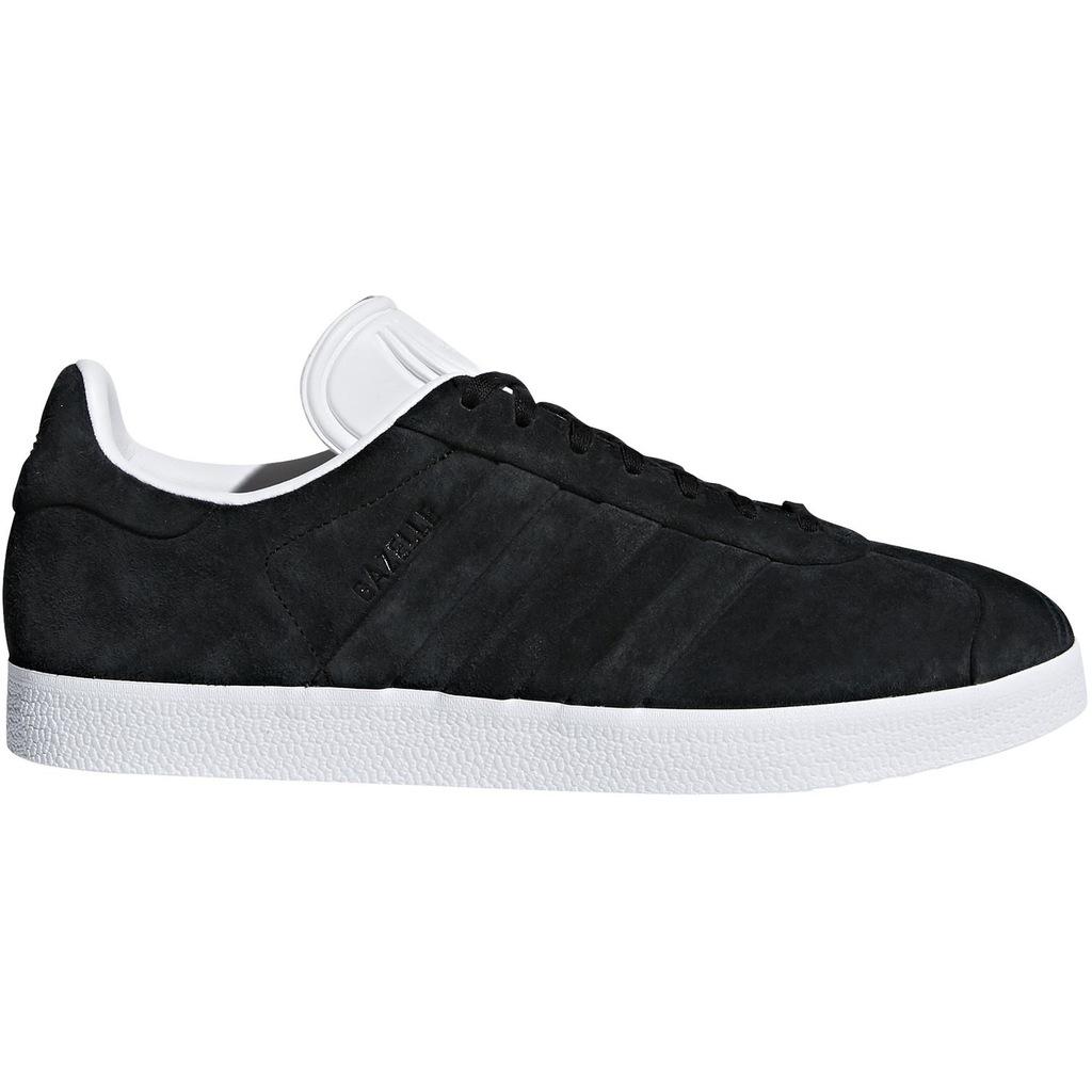 Buty Damskie Adidas Gazelle Stitch And Turn W Bb6708 36 23
