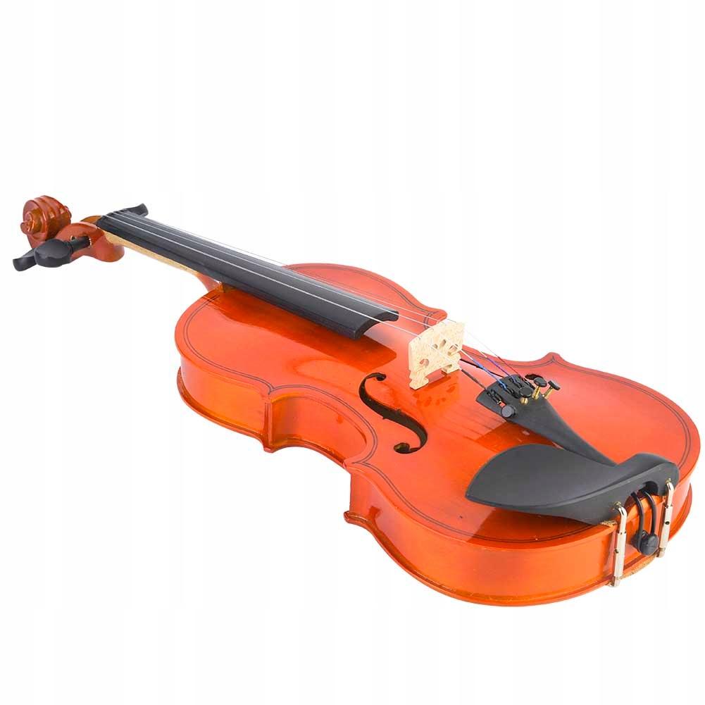 lipa skrzypce Skrzypce akustyczne