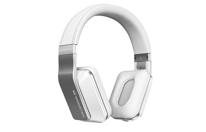Słuchawki Monster INSPIRATION ANC White