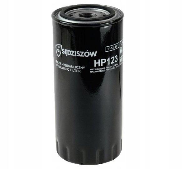 Filtr hydrauliczny John Deere Deutz Farmer HP123