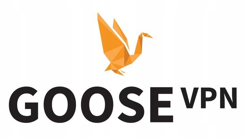 GOOSE VPN 30 Dni Indywidualne Nielimitowane Konto