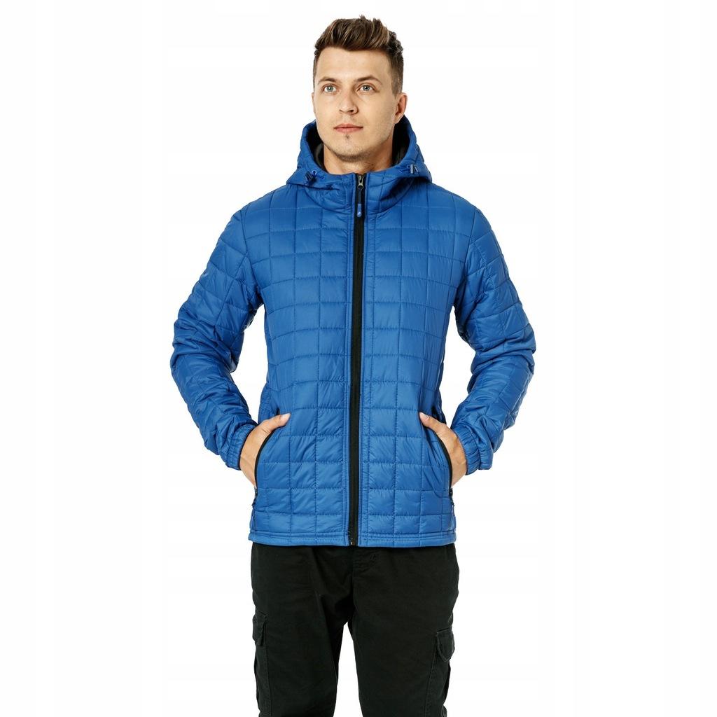 LOTTO (XXL) JUPITER kurtka zimowa męska