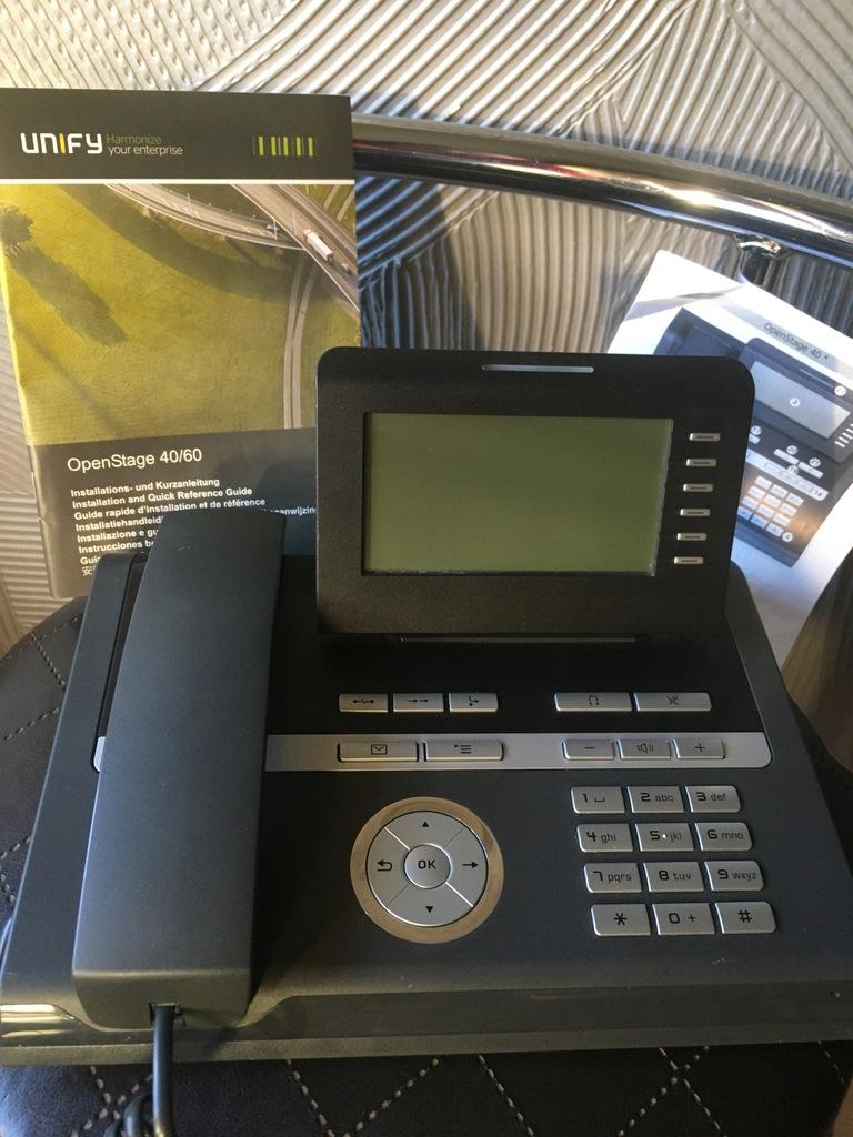 Telefon Siemens OpenStage