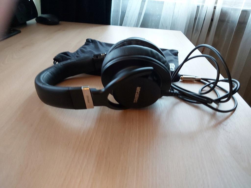 Słuchawki nauszne Takstar PRO 82