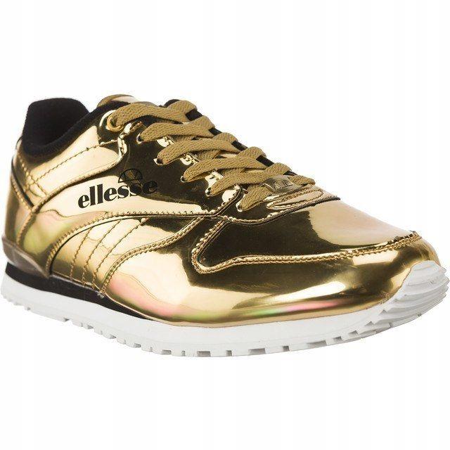 Sneakersy damskie Ellesse wygodne, modne i ponadczasowe