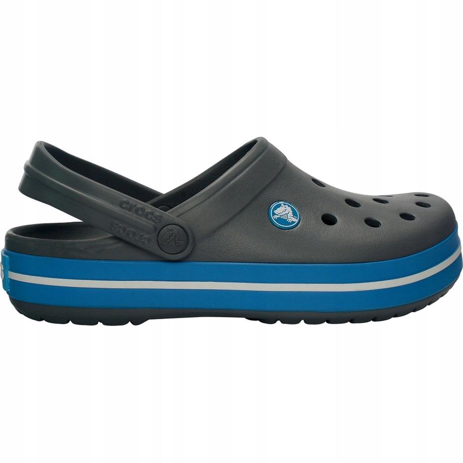 Crocs Crocband szare 11016 07W 48-49