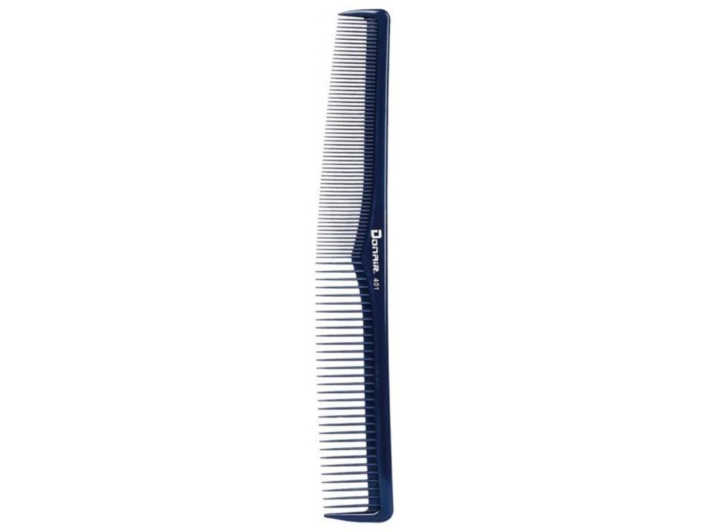 DONEGAL GRZEBIEŃ fryzjerski DONAIR 18cm (9089)
