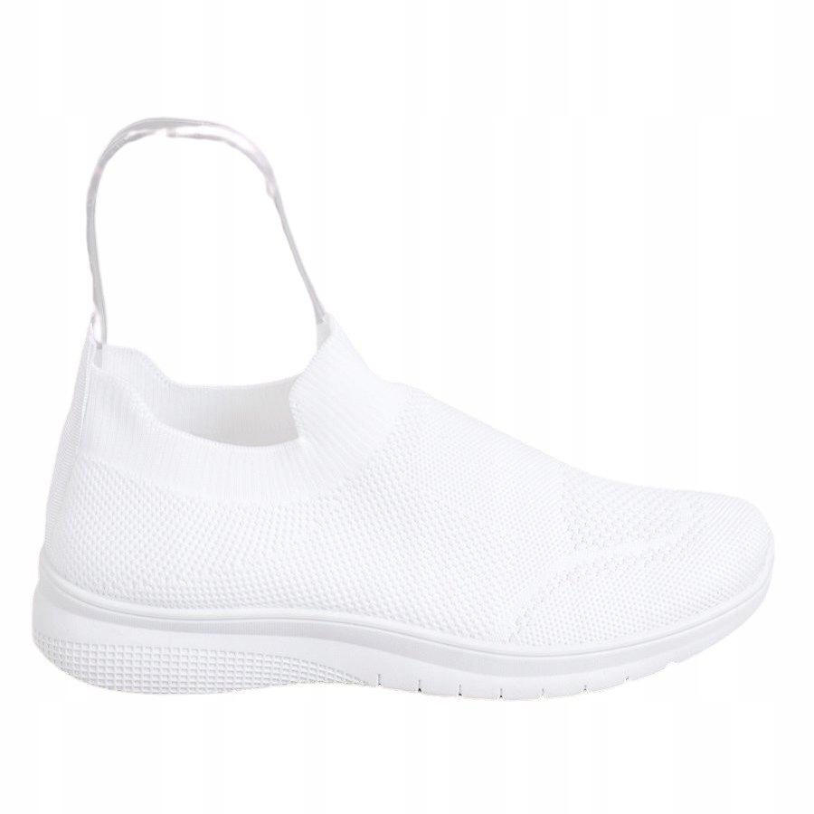 Wsuwane Sneakersy r.36
