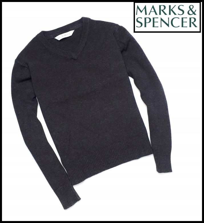 M&S EXTRA sweter sweterek rozmiar 116 122