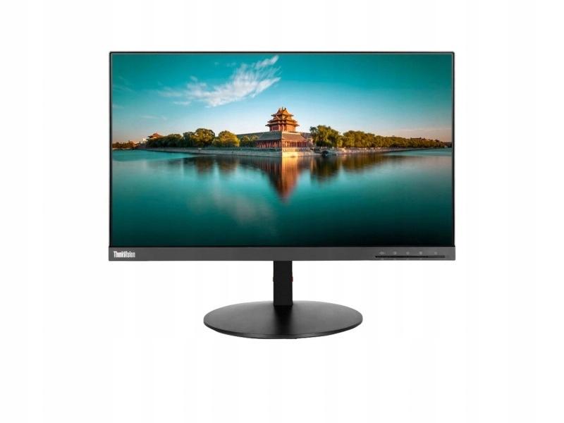"OUTLET Monitor 21,5"" Lenovo ThinkVision T22i"