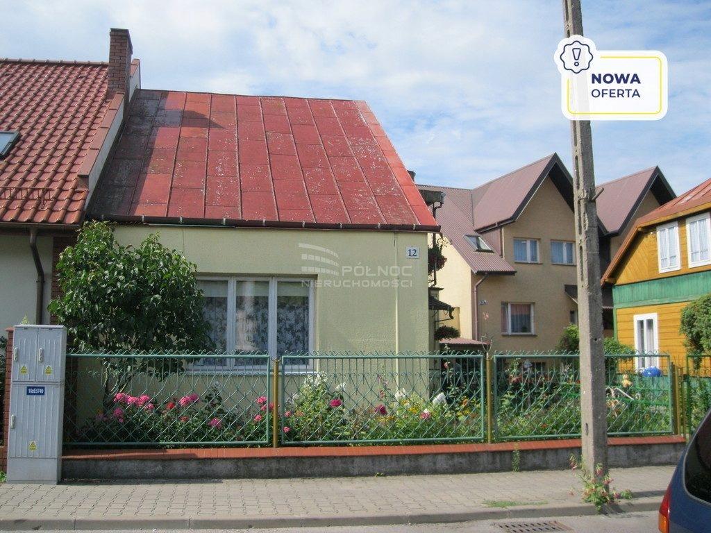 Dom Ostrołęka, 110,00 m²