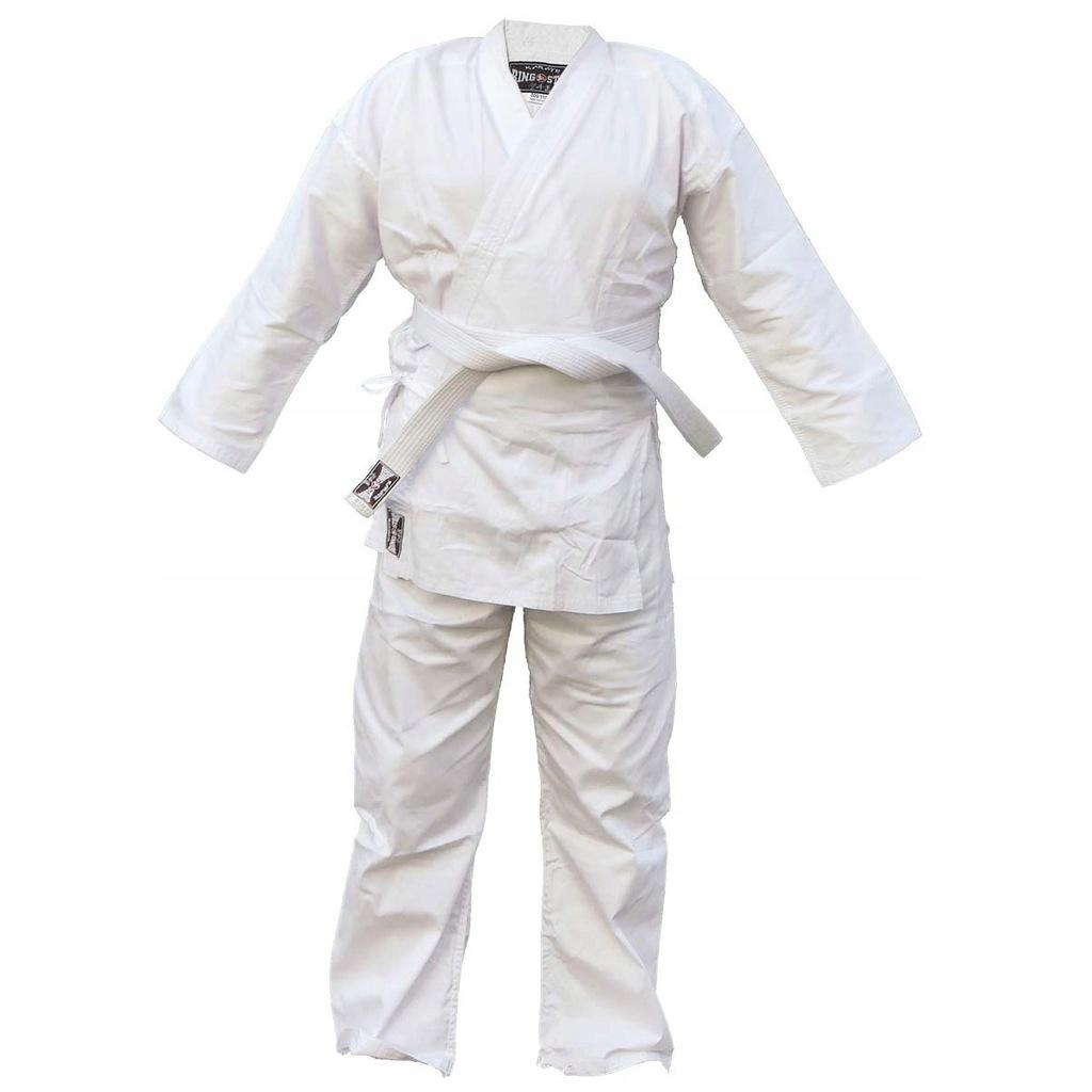 Kimono Ringstar Karate 200 Cm