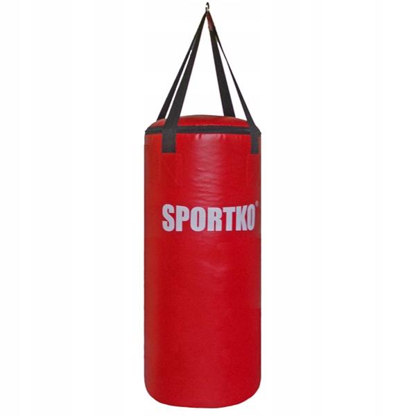 Dziecięcy worek bokserski SportKO MP5 29x75 cm