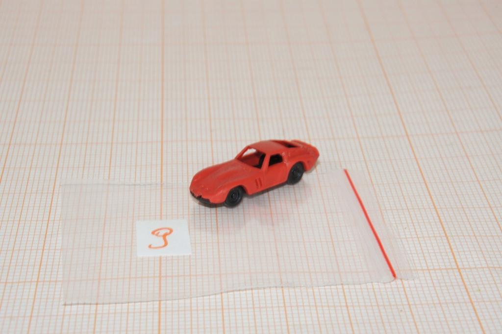 Auto na makietę w skali N 1/160 (9)