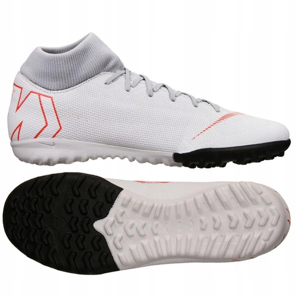 Buty piłkarskie Nike Mercurial SuperflyX 6 Academy Tf M