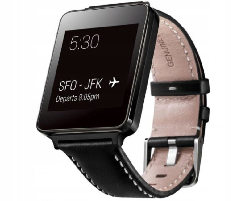 LG G WATCH BUDDY W100 PUD