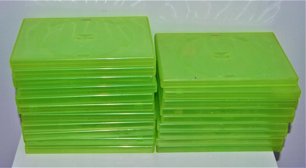 Pudełko pudełka Xbox 360 20 szt