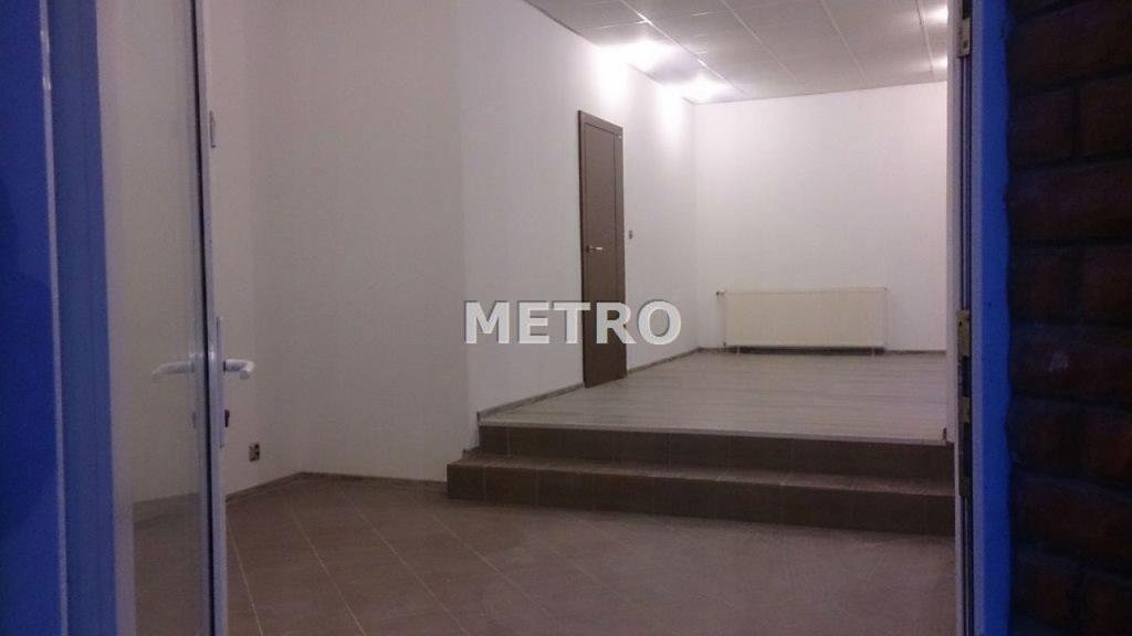Komercyjne, Bydgoszcz, 42 m²