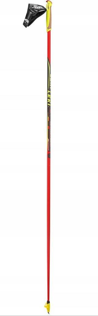 Kije narciarskie LEKI Genius Carbon Ski Stock