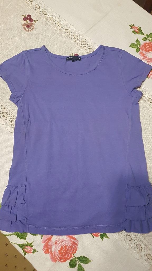 Koszulka, tunika, bluzka GAP R.134