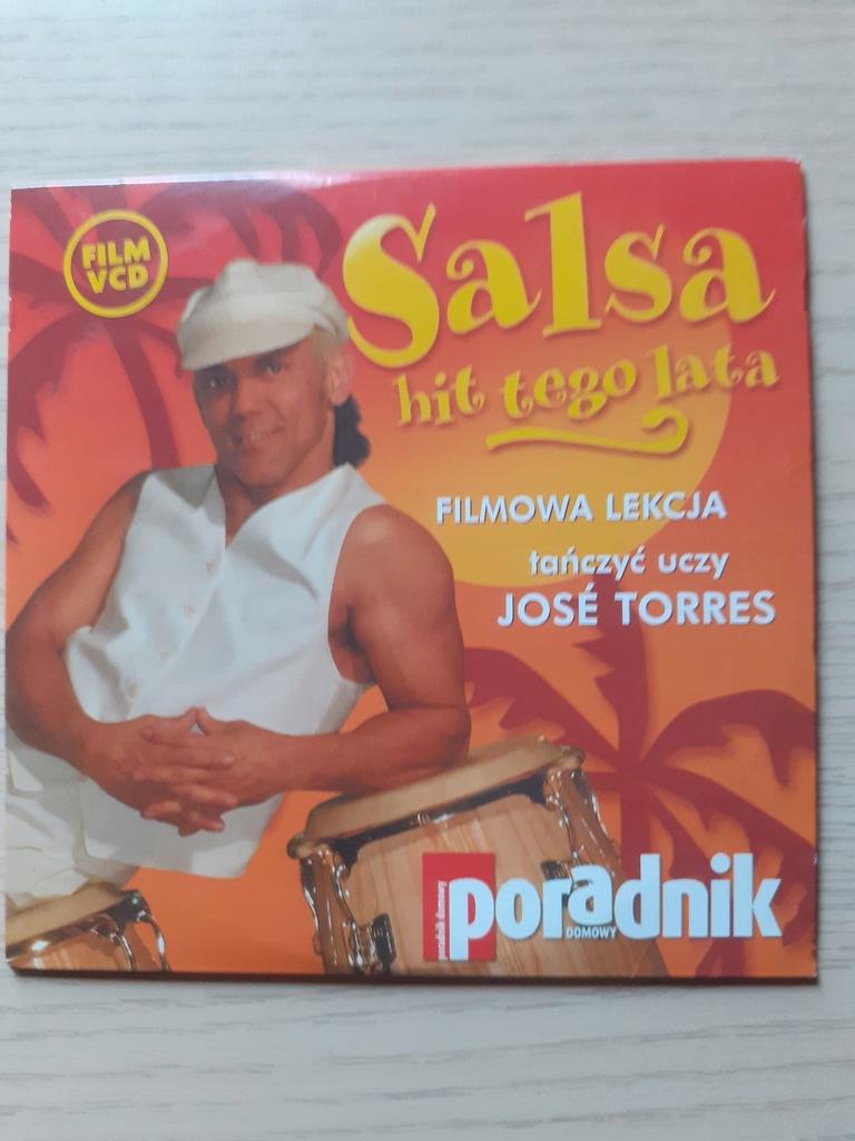SALSA Jose Torres