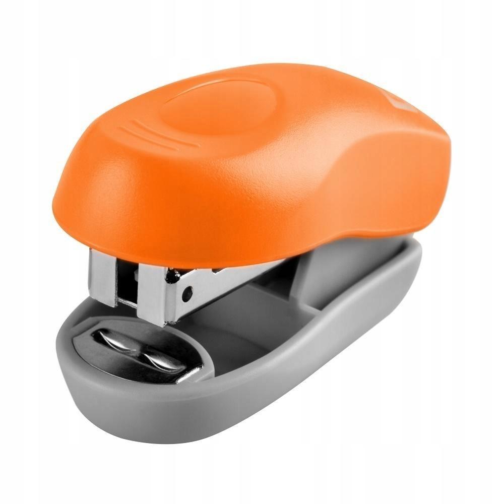 Zszywacz 2001-OR mini pomarańczowy EASY