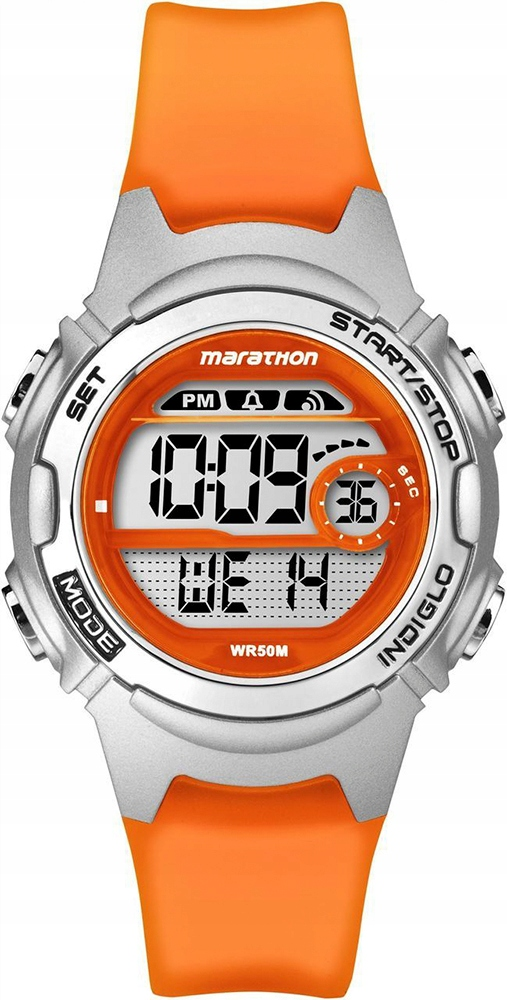 Zegarek TIMEX TW5K96800 MARATHON Stoper Nowy