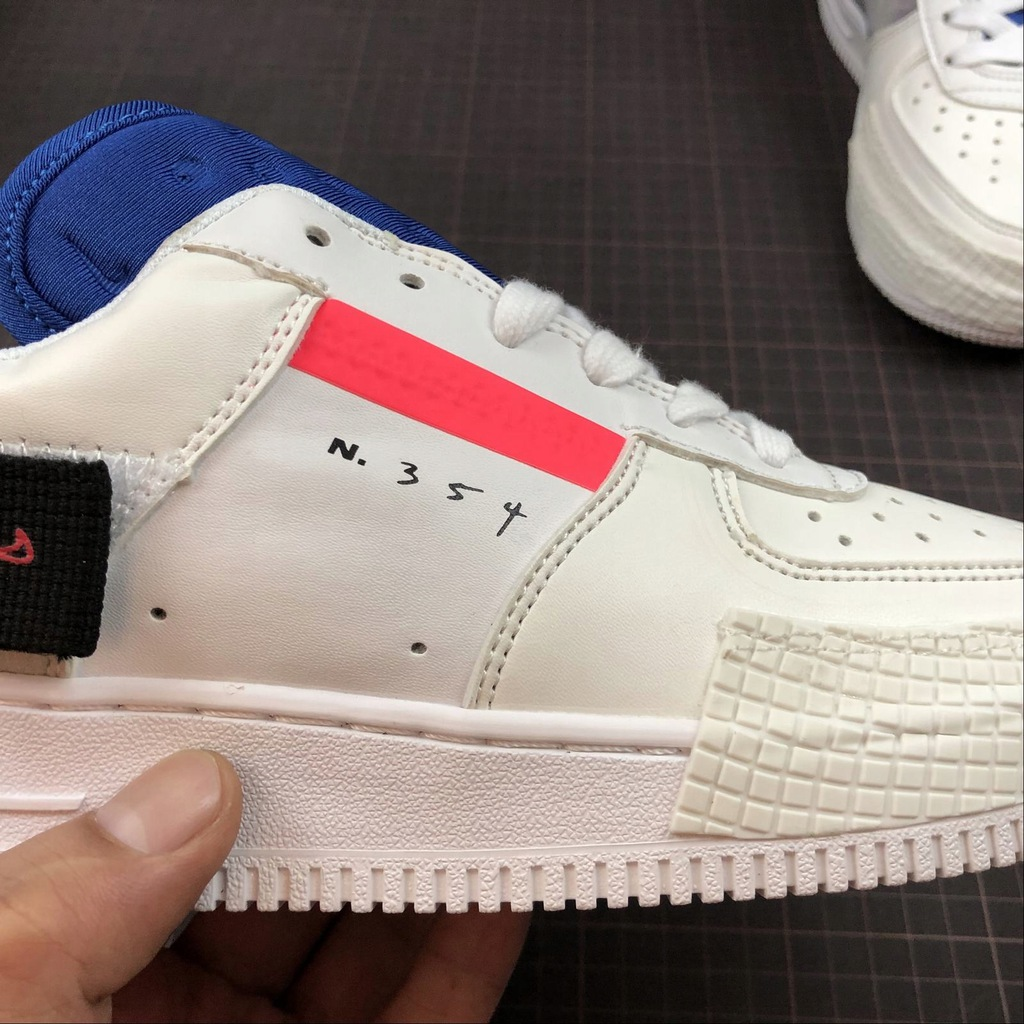 NIKE AIR FORCE 1 LOW TYPE N.354 r. 37