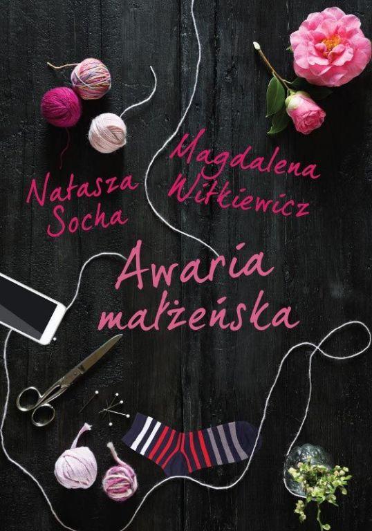 AWARIA MAŁŻEŃSKA Socha Witkiewicz AUTOGRAF