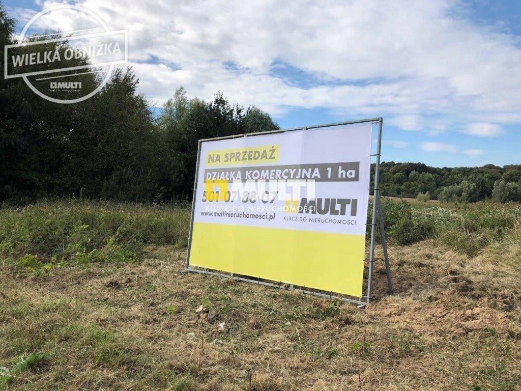 Działka Kołbaskowo, policki, 11062,00 m²