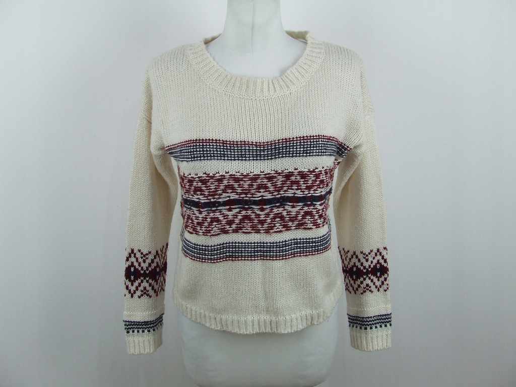 r NEW LOOK sweter 40 L