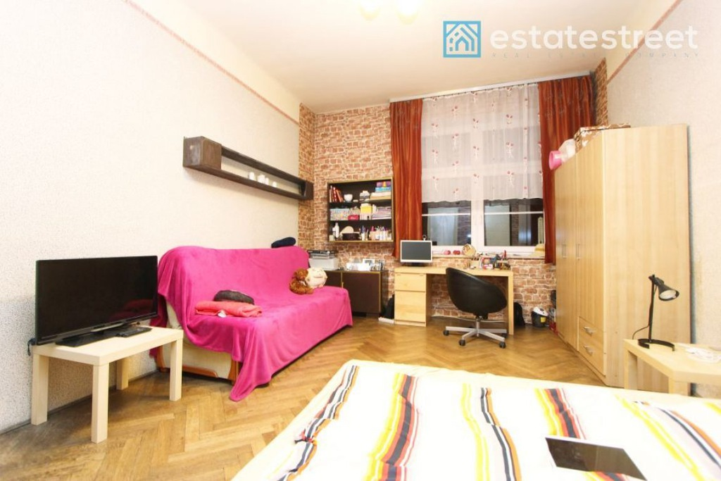 Mieszkanie na sprzedaż Kraków, Stare Miasto, 140,0