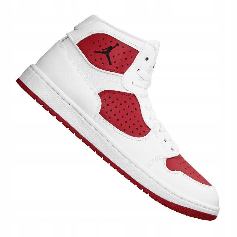 MĘSKIE Buty Nike Jordan Access M AR3762-106 43