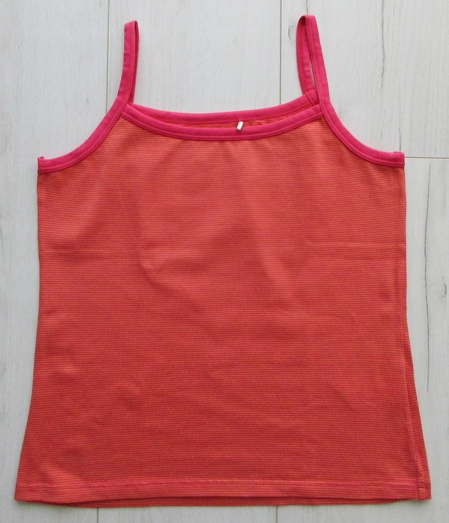 Koszulka top na ramiączkach L Reserved +GRATIS