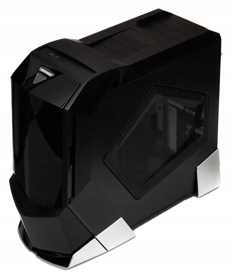 EPIC GAMING PC I7 7700 GTX 1050Ti 8GB HDD +SSD W10