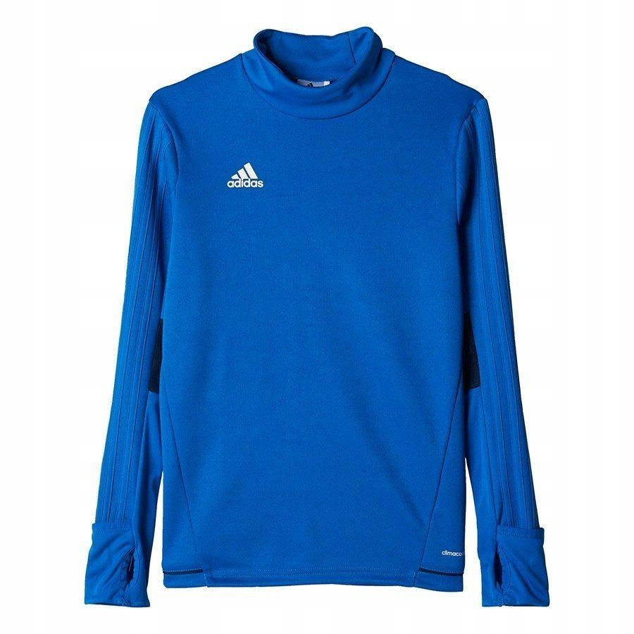 Bluza Piłkarska Chłopięca adidas Tiro 17 176 cm 7725351044