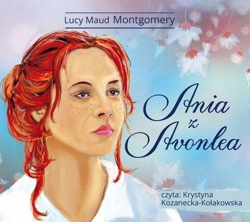 ANIA Z AVONLEA. AUDIOBOOK LUCY MAUD MONTGOMERY