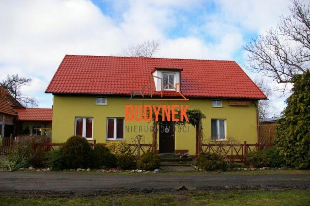 Dom, Jarosławiec, Postomino (gm.), 300 m²