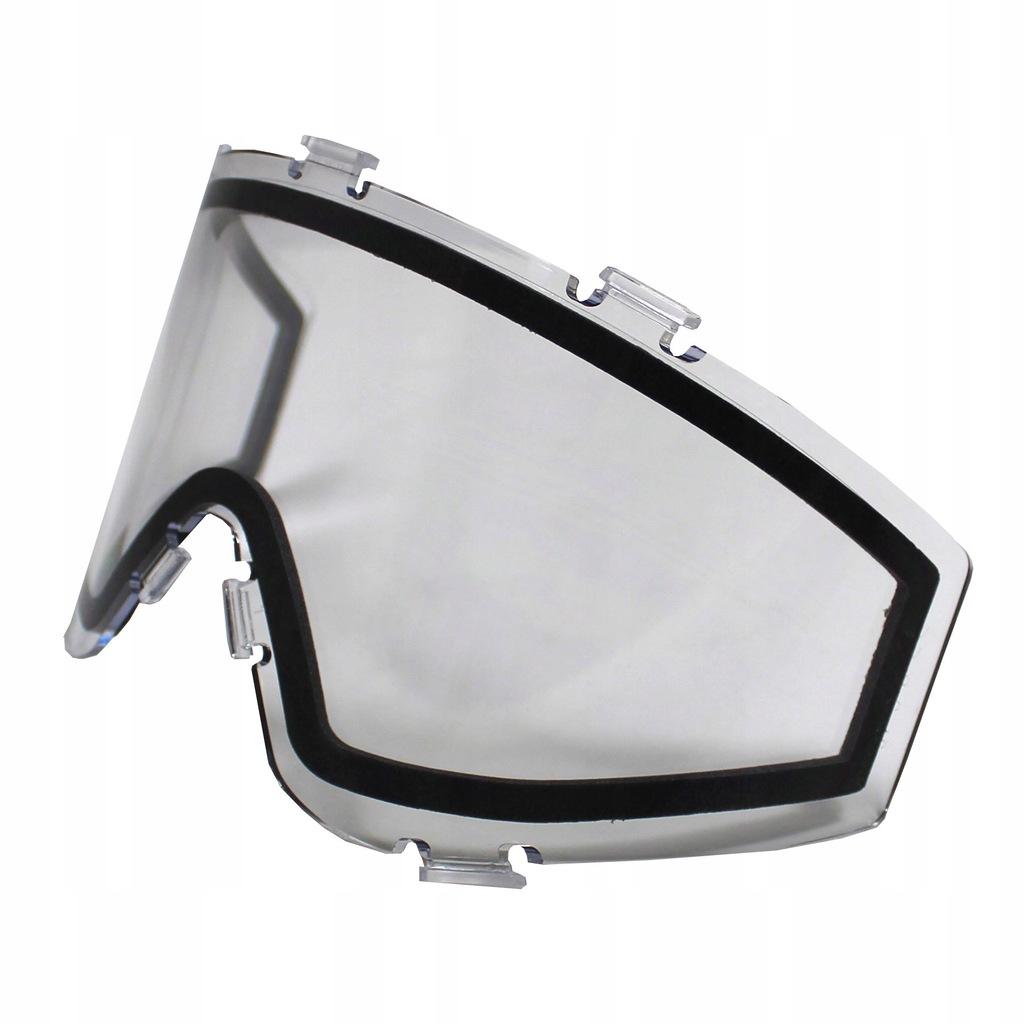 JT Spectra Thermal Clear – szybka do maski