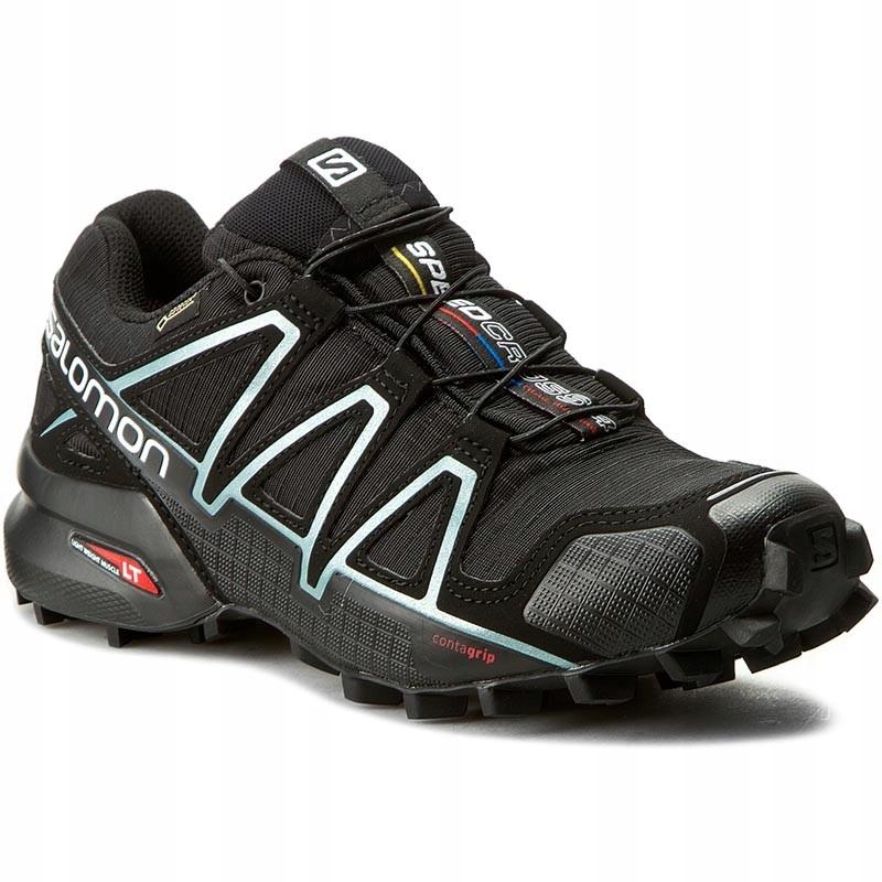 Salomon Speedcross 4 GTX 46 23