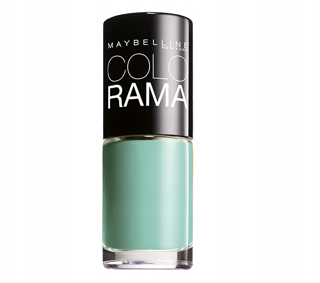 Maybelline Colorama New 214 Green With Envy lakier