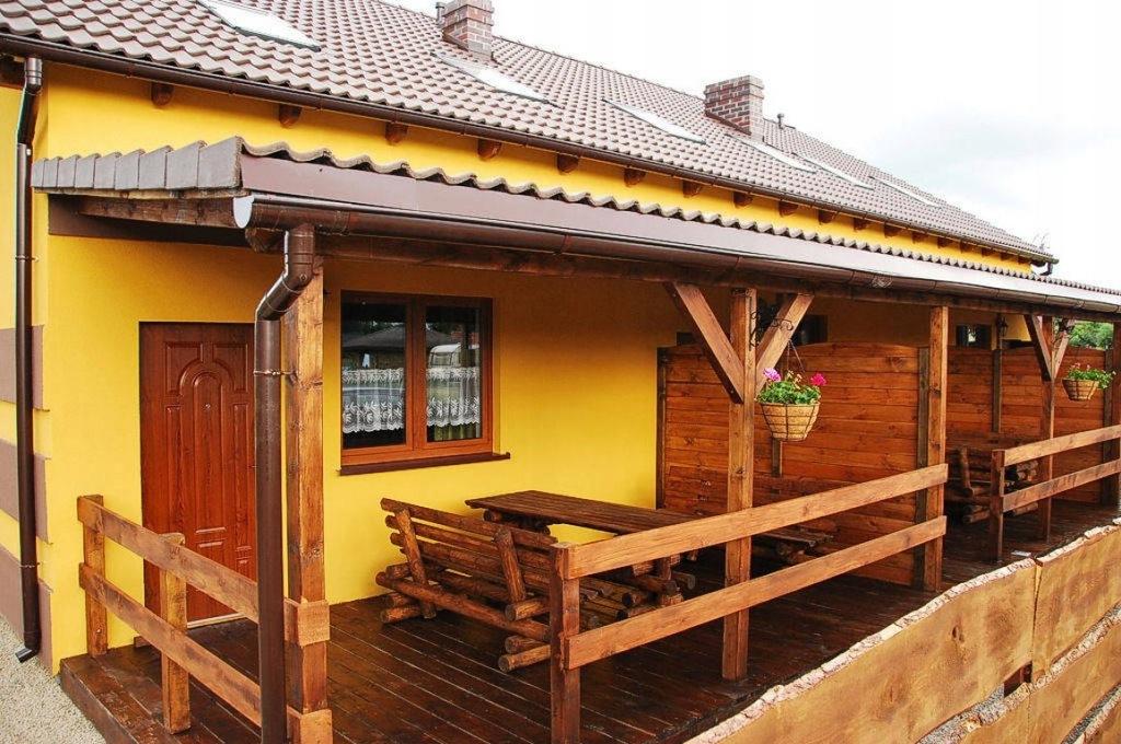 Dom, Mielenko, Mielno (gm.), 300 m²