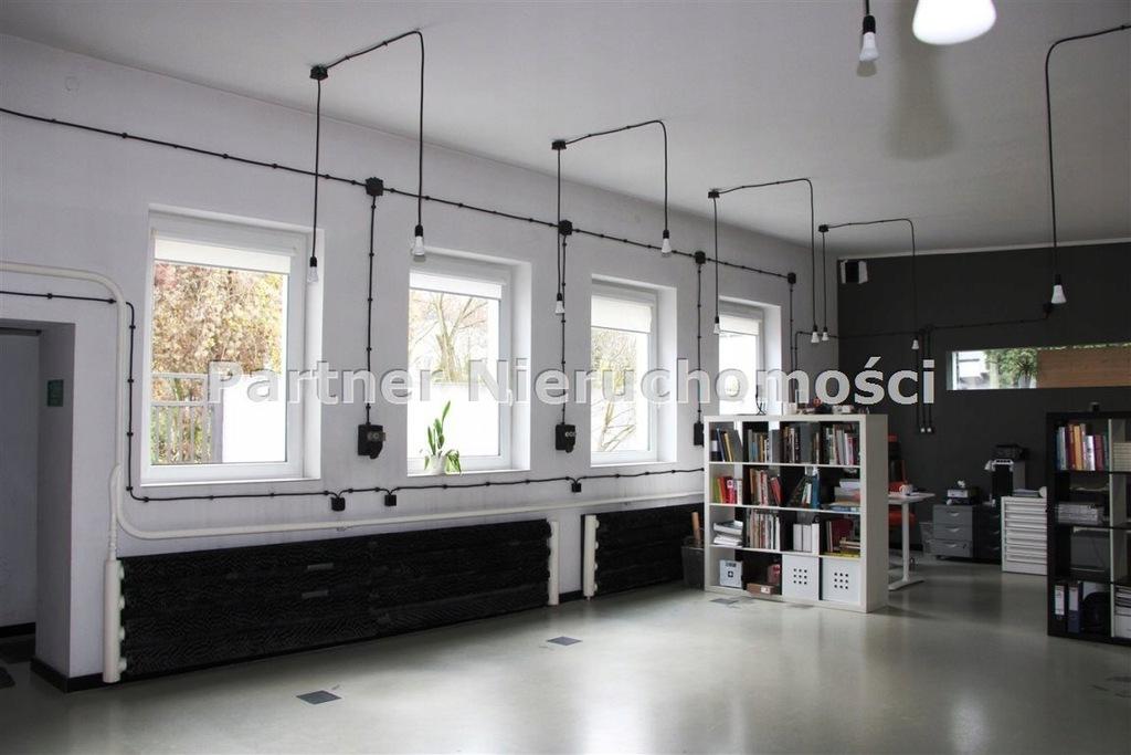 Biuro, Poznań, Winogrady, 100 m²
