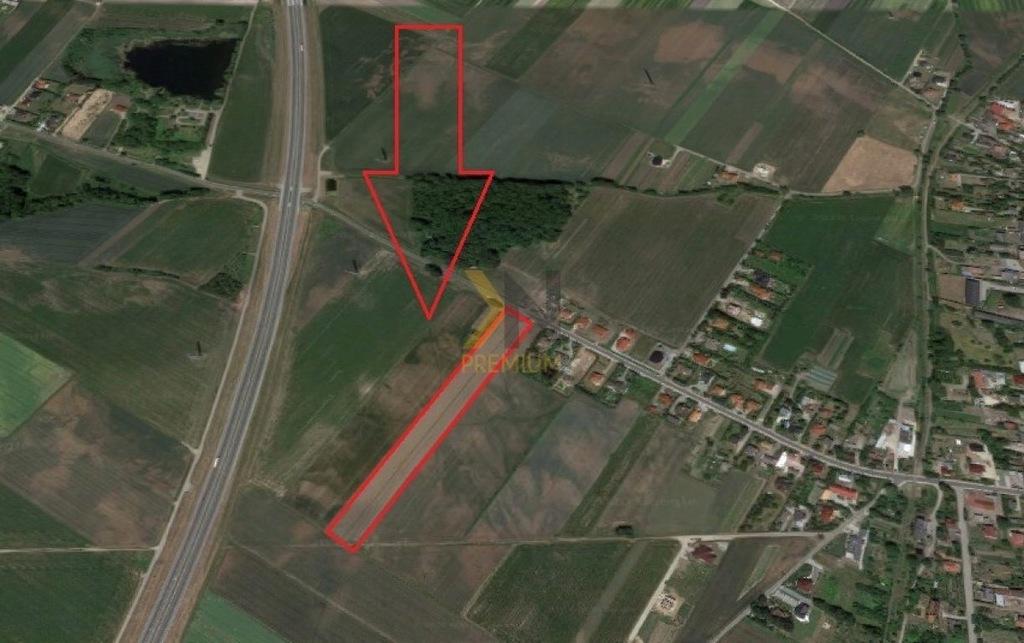 Działka, Domasław, Kobierzyce (gm.), 26200 m²