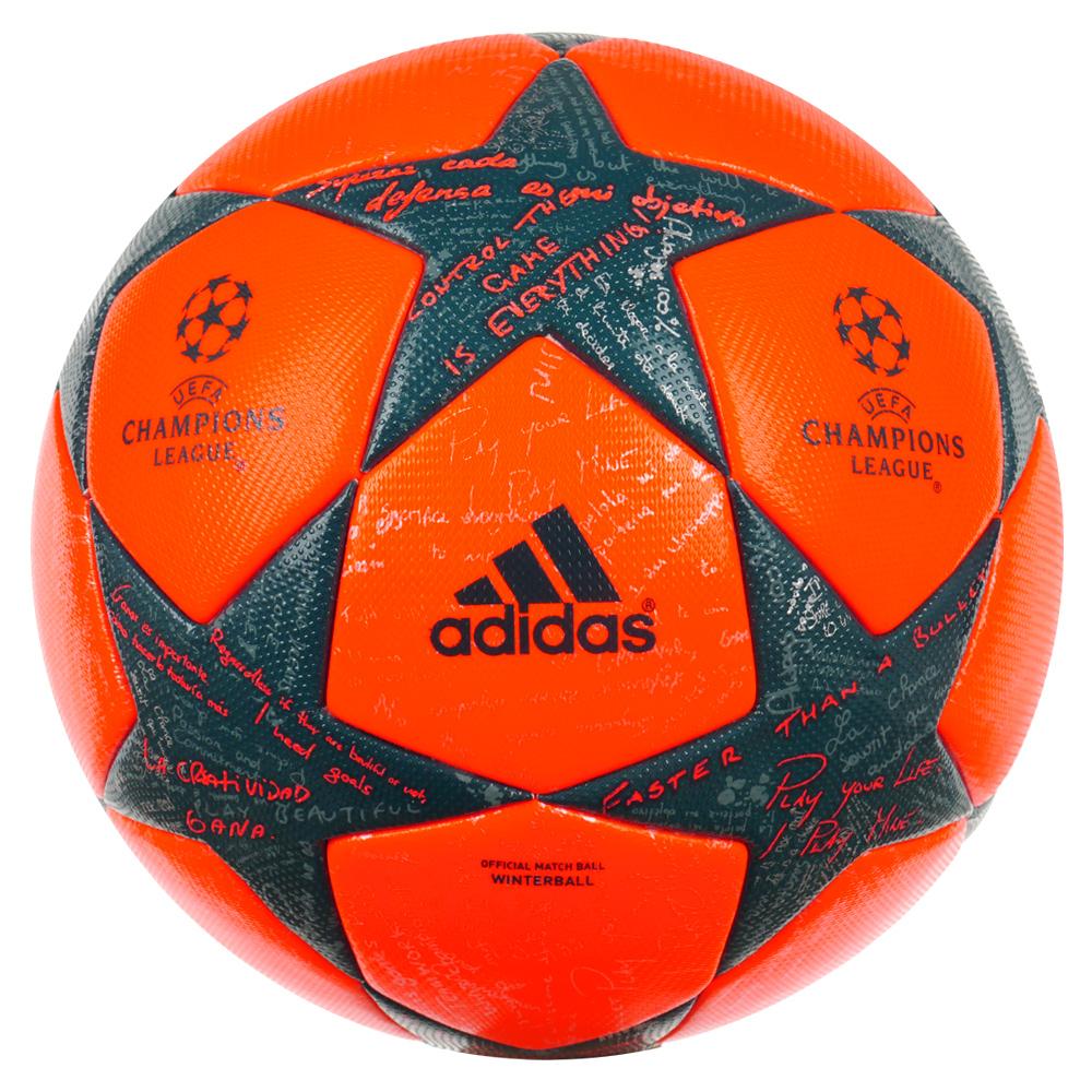 Piłka nożna Adidas UEFA Champions League meczowa 5